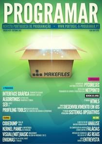 Revista PROGRAMAR Ed 37 2012 10 - Programação I - 26