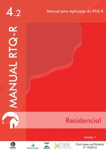 Manual de Aplicação do RTQ-T - v01-2014