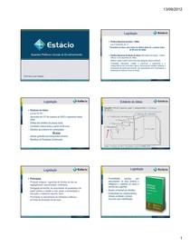 Aula Geriatria Aspectos politicos e sociais do envelhecimento PDF