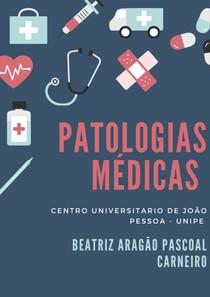 capa material de patologias