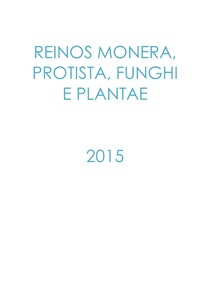 BIOLOGIA: REINO MONERA