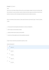 ANALISE DEMONSTRACOES FINANCEIRAS - PPP01 - TODAS CORRETAS