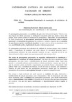 TGPp5_Pressupostos processuais