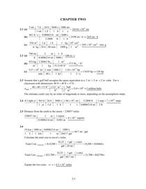 solução   princípios elementares dos processos químicos 3ed   felder & rousseau