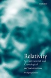 Rindler 2006 Relativity (ISBN 44198567324)