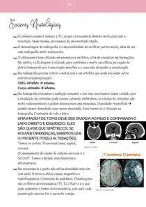 Exames Neurológicos