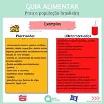 GUIA ALIMENTAR 2