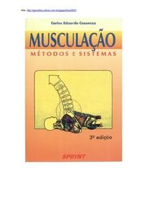 livro musculaçao metodos e sistemas.89