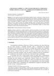 Psicanalise e Psicologia Juridica