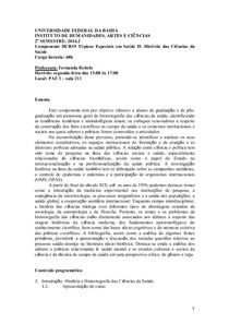 Histo_ria das Cie_ncias da Sau_de _ 2014 2 (1)