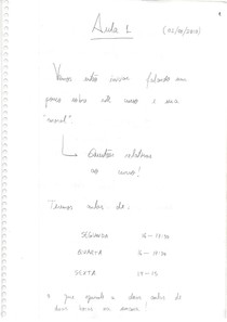 Aula01 Notas de Aula