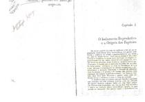 Isolamento reprodutivo e a origem das espécies Cap 5. STEBBINS G. L. Processos de evolução orgânica. 1974