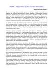 POLÍTICA EDUCACIONAL E LDB