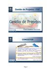 PGP - Gestão de Projetos