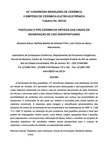 2000AZ-NBAF-LCAN-44CBC-Pastilhaseposceramicosdascinzasdeincineracaodelixoaeroportuario2000