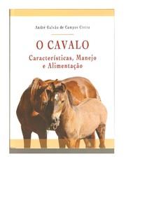 livro o cavalo pdf