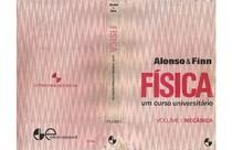 Livro - Física um curso universitário - Mecânica - Alonso & Finn - Vol 01