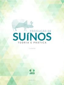 Livro Produção de Suinos   ABCS