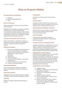 Ética na pesquisa médica - Aula 02 - P2