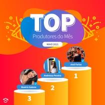 Top Produtores   Maio
