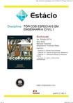 Livro Proprietário   TÓPICOS ESPECIAIS EM ENGENHARIA CIVIL Vol2