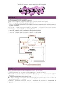 Bioquímica - Somatostatina, Prolactina, Ocitocina e Melatonina