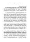 Resumo: História das Políticas Públicas no Brasil