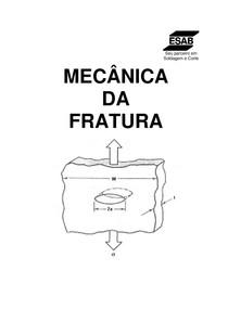 ApostilaMecanicaFratura