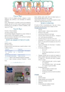 Guia de endodontia