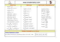Tabela Calculo