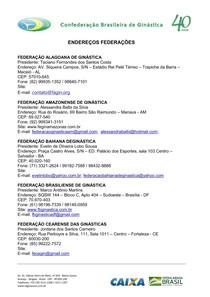 relacoes-de-federacoes TRABALHO DO 2 SEMESTRE GINASTICA