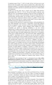 Grécia Clássica - Panorama Histórico de Origem das Ordens Clássicas