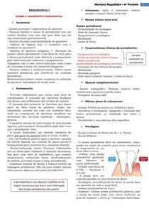 Periodontia I - UFMG - Parte 1