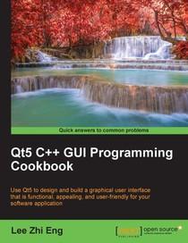 Lee Zhi Eng Qt5 C++ GUI Programming Cookbook 2016 - Progra - 2