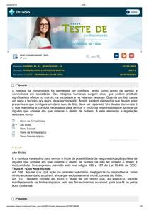 Responsabilidade Civil_ Teste Conhecimento 2_Aula 1