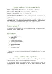 Vegetarianismo (2)
