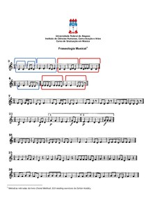 AnáliseMusical1 Fraseologia Kodaly