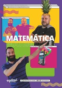 Manual de matemática Enem