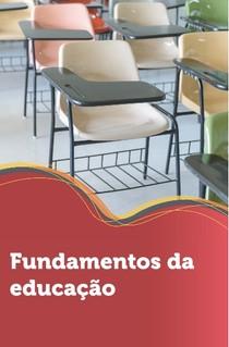 Livro Fundamentos da Educação