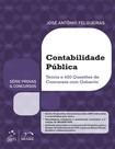 Contabilidade Pública - Provas & Concursos -  José A. Felgueiras