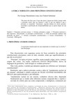 George Marmelstein Lima   A Força Normativa dos Princípios Constitucionais
