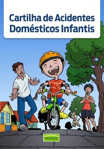 Cartilha Acidentes Infantis