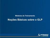 Manual Ultragaz Instalações de Centrais de GLP