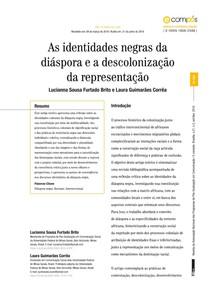 As identidades negras da diáspora e a descolonização da representação