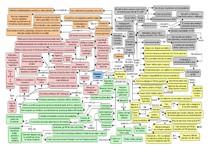 Miastenia Gravis - mapa mental