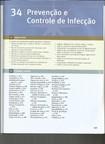 34 PREVEÇAO E CONTROLE DE INFECÇAO