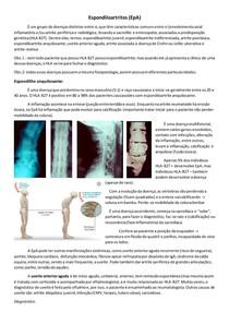 FPM - Reumato 5 - Espondiloartrites