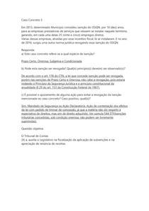 DIREITO TRIBUTÁRIO II - Caso Concreto 5