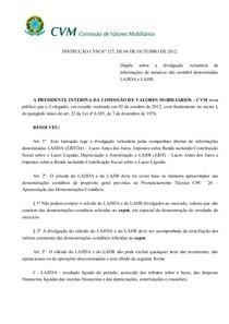 Instucao_527_CVM_CPC_04_10_2012