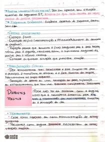 Dor torácica isquêmica pt 2
